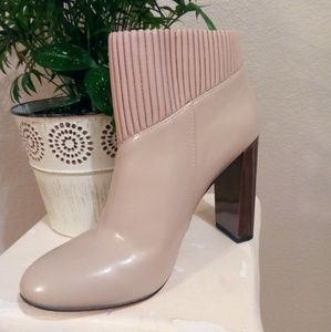 "Calvin Klein ""Klara"" Boots - NEW"